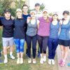 Madibaz pair earn selection to USSA tennis squad