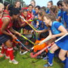 Eastern Cape schoolgirls' hockey title up for grabs