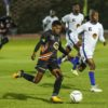 UJ on a mission in Varsity Football