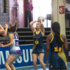 Madibaz stay on track for Varsity Netball semifinals