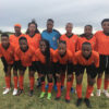 UJ women face tough Varsity Football Challenge