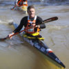 Fish River Canoe Marathon stage one results: Hank McGregor wins