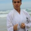 Madibaz karate star Weideman wins four golds