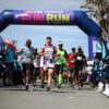 Start East London's festive season with SPAR Summer Fun Run