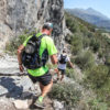 Dryland Traverse results & GC: April & Plaatjies increase lead with stage two win