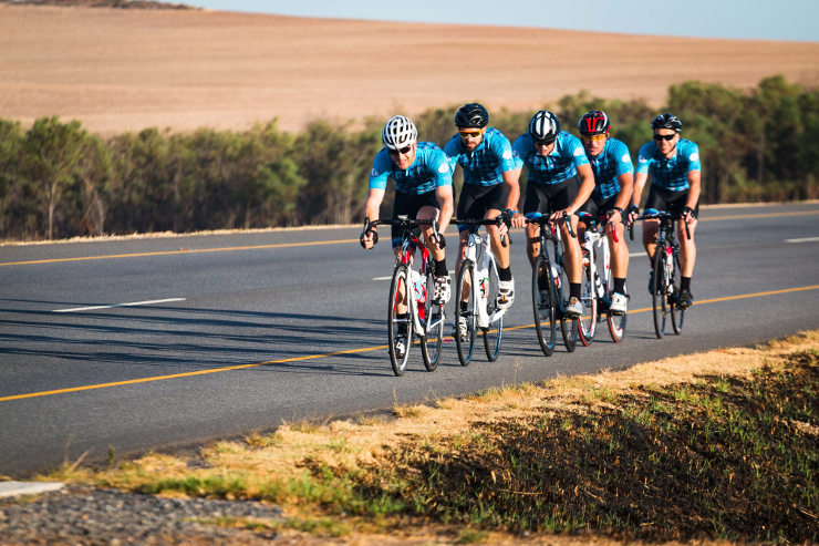 Tour of Good Hope format change