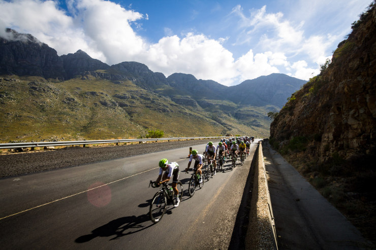 UCI Status for Takealot Tour of Good Hope