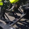 Westfalia bike rack Positive Sports Solutions