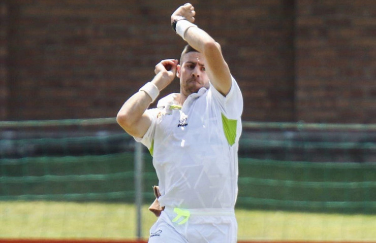 Madibaz cricket Anrich Nortje