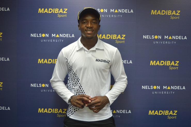 Lutho Sipamla Madibaz cricket