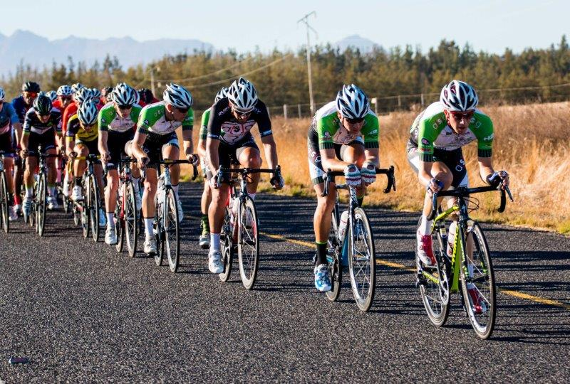 The UCI status of the Takealot Tour of Good Hope road cycling race in the Cape Winelands from March 4 to 8 was officially confirmed