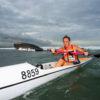 Jenna Ward Surfskie Series race four