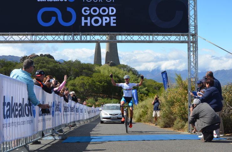 Tour of Good Hope Marc Pritzen