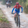 Amy McDougall stage three Winelands Encounter