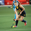 Sinead Walsh Madibaz player - Varsity Hockey