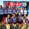 EL Coastal winners Clarendon SPAR Eastern Cape Schoolgirls Hockey Challenge
