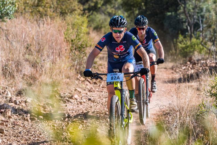Waterberg Encounter 2019 winners