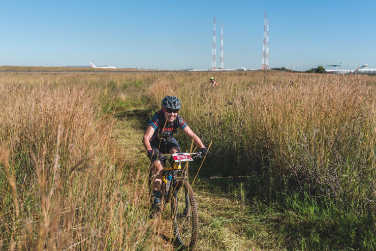 East Rand Classic entries