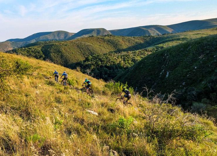 2019 Great Zuurberg Trek