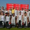 Woodridge SPAR Schoolgirls Hockey Challenge