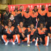 UJ basketball - men's team