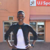 UJ netball Bongiwe Msomi