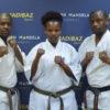 Madibaz karatekas - World Open Championships