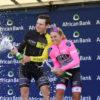 Lorraine Cycle Tour Bradley Gouveris & Anriette Schoeman
