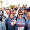Women keen to take part in the SPAR Women's Challenge