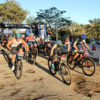 The 2020 PwC Great Zuurberg Trek mountain-bike race has been postponed. A decision on a new date will be made at the end of May.