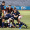 FNB Madibaz rugby scrumhalf Dundre Maritz says a strong sense of commitment enabled him to achieve his goals in academics and in sports.