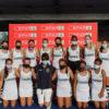 Clarendon team